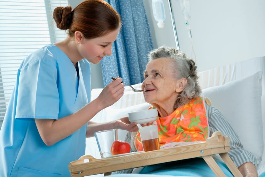 Nursing Homes: Insurance for a Better Future