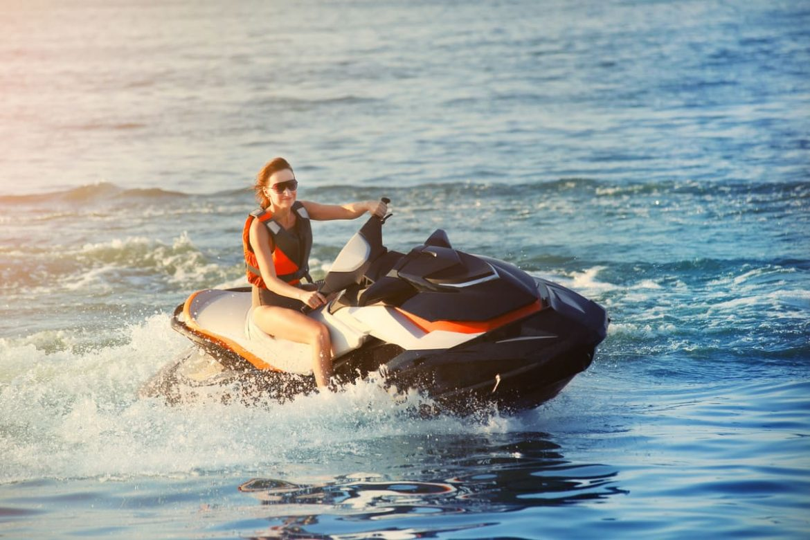 Reasons to Consider Purchasing Jet Ski Insurance
