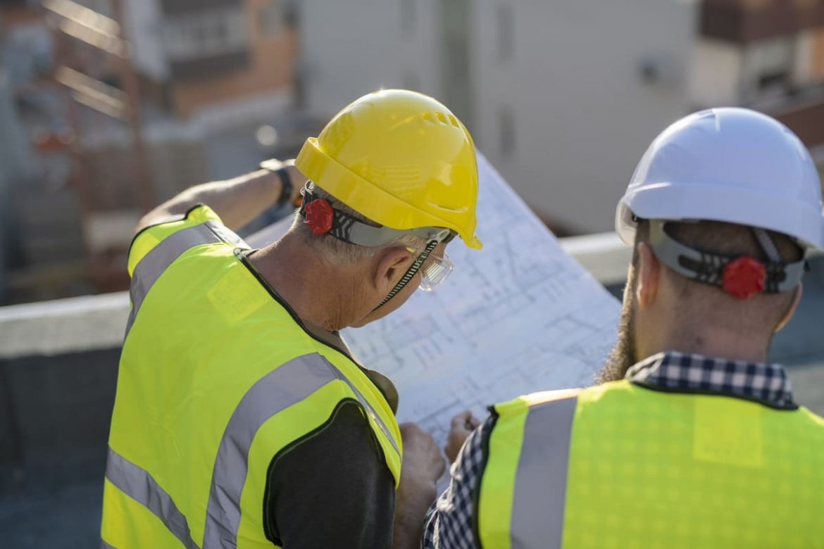 3 Ways To Protect Employees at a Construction Site