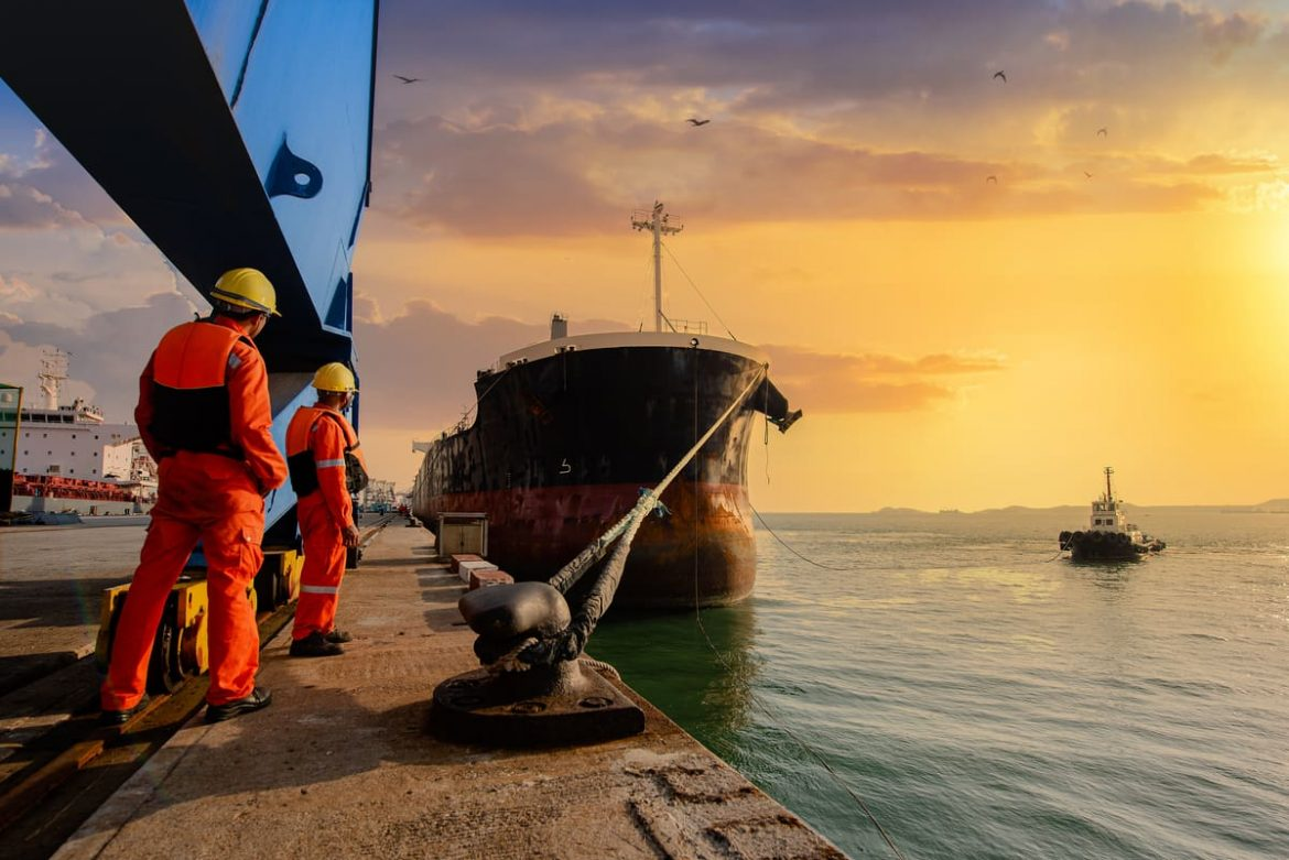 Marine Vessels: How to Reduce Pollution Risks