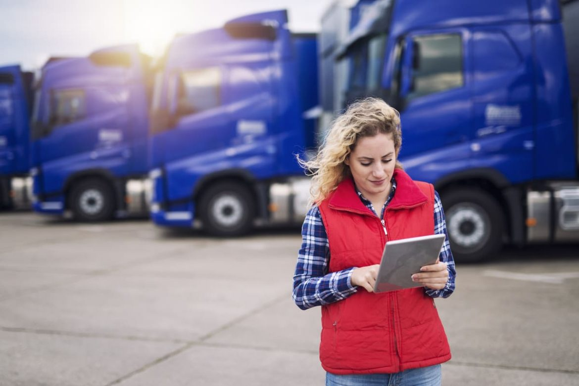 The Ins and Outs of Trucking Company Insurance