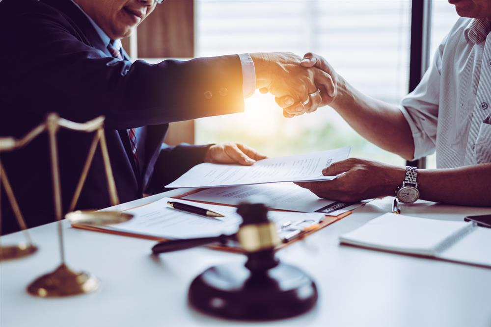Liability Protection for Lawyers