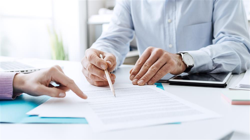 Choosing the Right Insurance Policy for Your Business